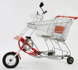 Велосипед от Джеки Чана
