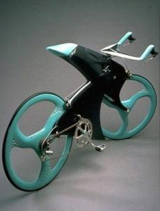 велосипеды необычные рендер