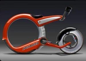 велосипеды необычные bmw