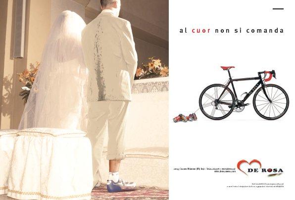 реклама велосипедов