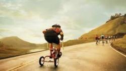 велосипед для самых маленьких dogoni