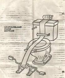 Туалет для настоящего велосипедиста