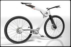 Велосипед от Gregor Dauth 2