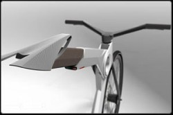 Велосипед от Gregor Dauth 3