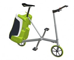 Велосипед трансформер