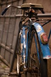 старые велосипеды
