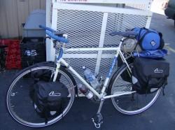 спортивно туристические велосипеды
