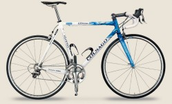 2007 colnago extreme power (jet)