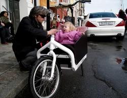 Специальный велосипед