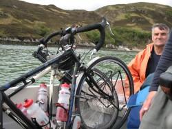 купить туристический велосипед