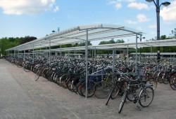 Столица велосипедного мира