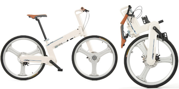 iF-Mode-Folding-Bike