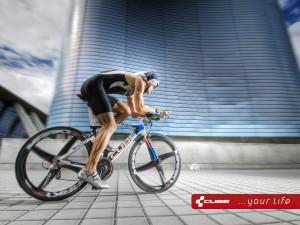 Велосипеды Cube