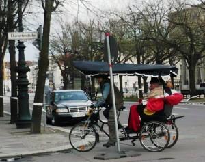 Фото велосипеда