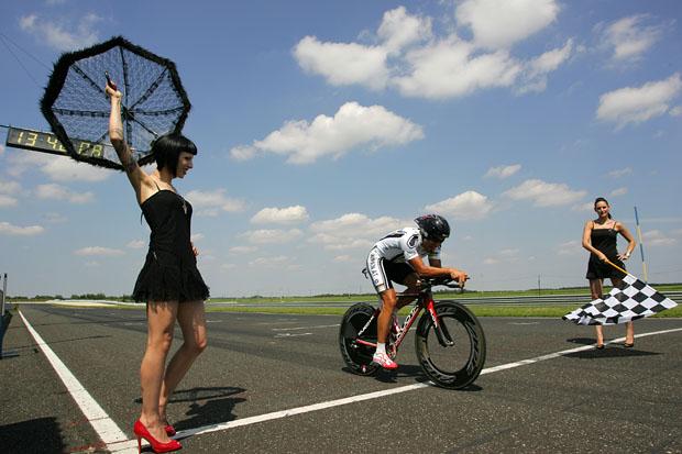 женский секс велосипед
