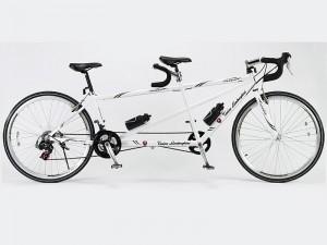Велосипед тандем от Lamborghini – Viaggio