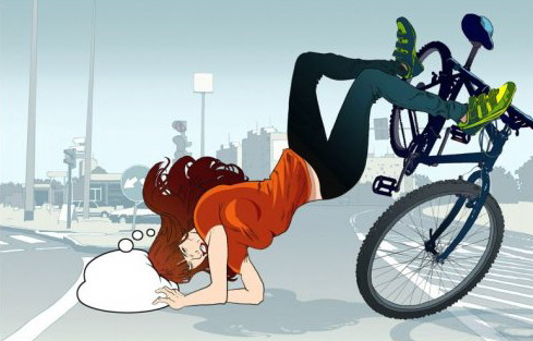 тренировки на велосипеде для сжигания жира
