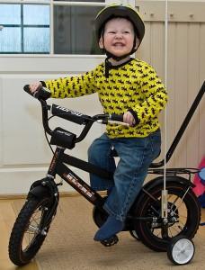 велосипеды для самых маленьких 4 колеса