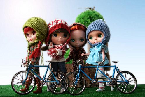 Велосипеды для самых маленьких