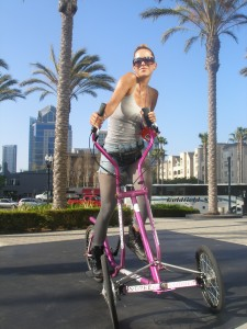топтун велосипед и секс