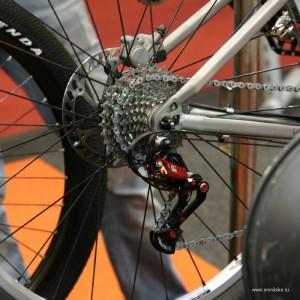 Правильное переключение передач на велосипеде