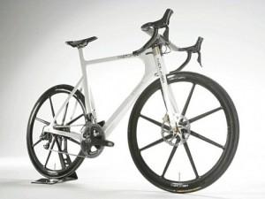 самый дорогой велосипед Factor