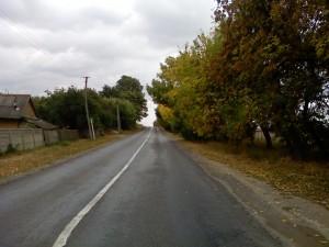 автомобильные дороги украины