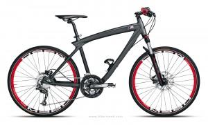 Велосипед от BMW