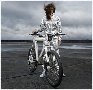 Велосипед Grace