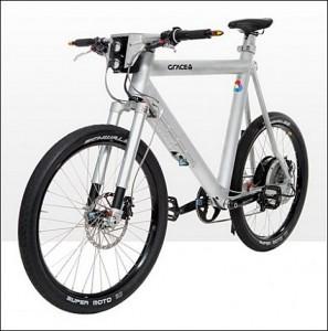Grace E-Bike