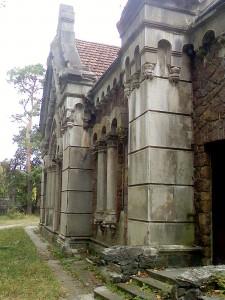 Барокко. Церковь