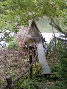 Соколец, место для рыбалки