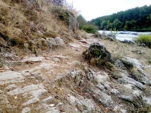 Камни для велосипеда