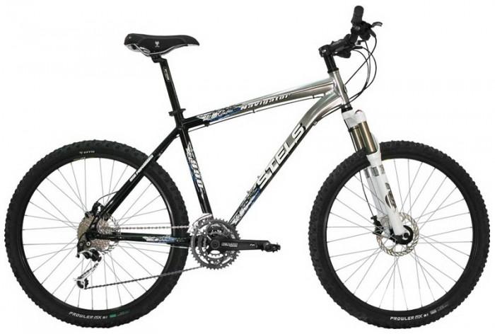 Велосипед Стелс Навигатор 990