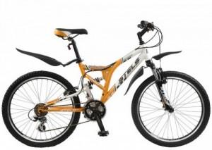 Велосипед Stels Challenger 24