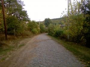Соколец, дорога к Алхимику