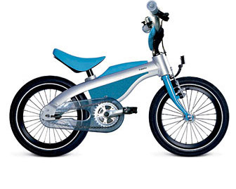 велосипед BMW Kidsbike