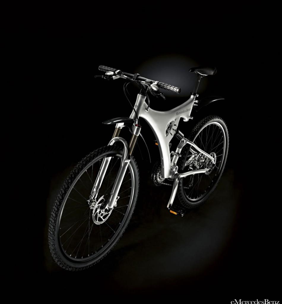 Mers Mount Bike