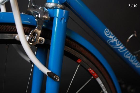 Городской велосипед от signal cycles 3