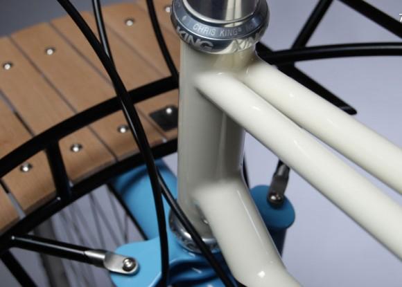 Городской велосипед от signal cycles 9