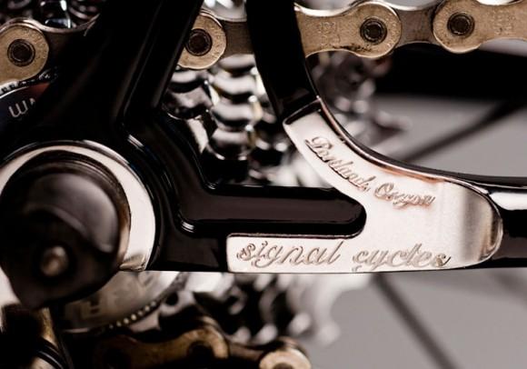 велосипед Циклокросс от Signal Cycles 4