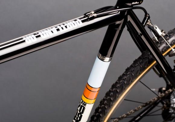велосипед Циклокросс от Signal Cycles 5