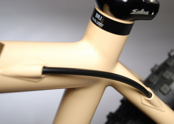 Горный велосипед Signal Cycles