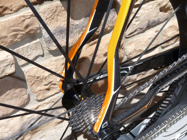 Orbea Orca 2011 Дорожные велосипеды