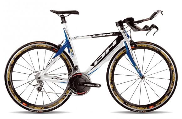 велосипед BH G5 TT