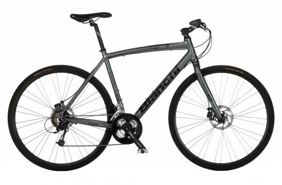 Велосипед Bianchi bike Camaleonte 2