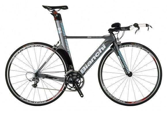 Велосипед Bianchi bike Pico Crono