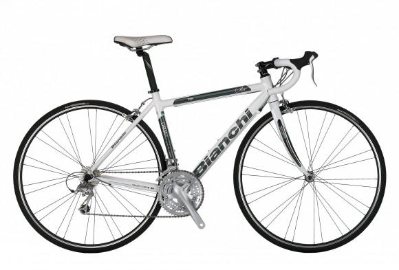 велосипед Bianchi bike SHE Alu Sora