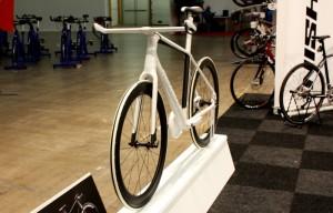 Электрический велосипед Sweet от Nishiki