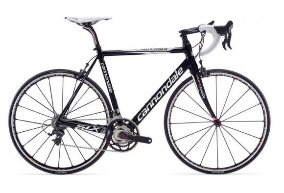 велосипед Cannondale SuperSix HiMod